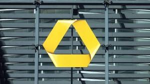 Commerzbank wird Partner von Chinas größter Bank