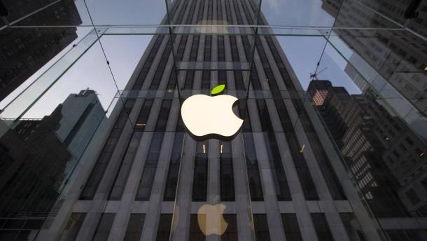 Apple lüftet den Schleier am 9. September