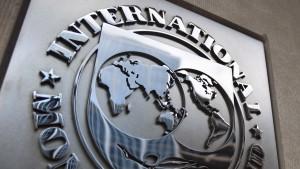 Athen zapfte ein IWF-Notfallkonto an