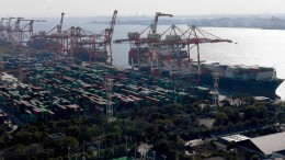 So sehr leidet Japans Wirtschaft unter Chinas Wachstumsschwäche