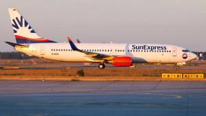 Sun Express schließt deutschen Flugbetrieb
