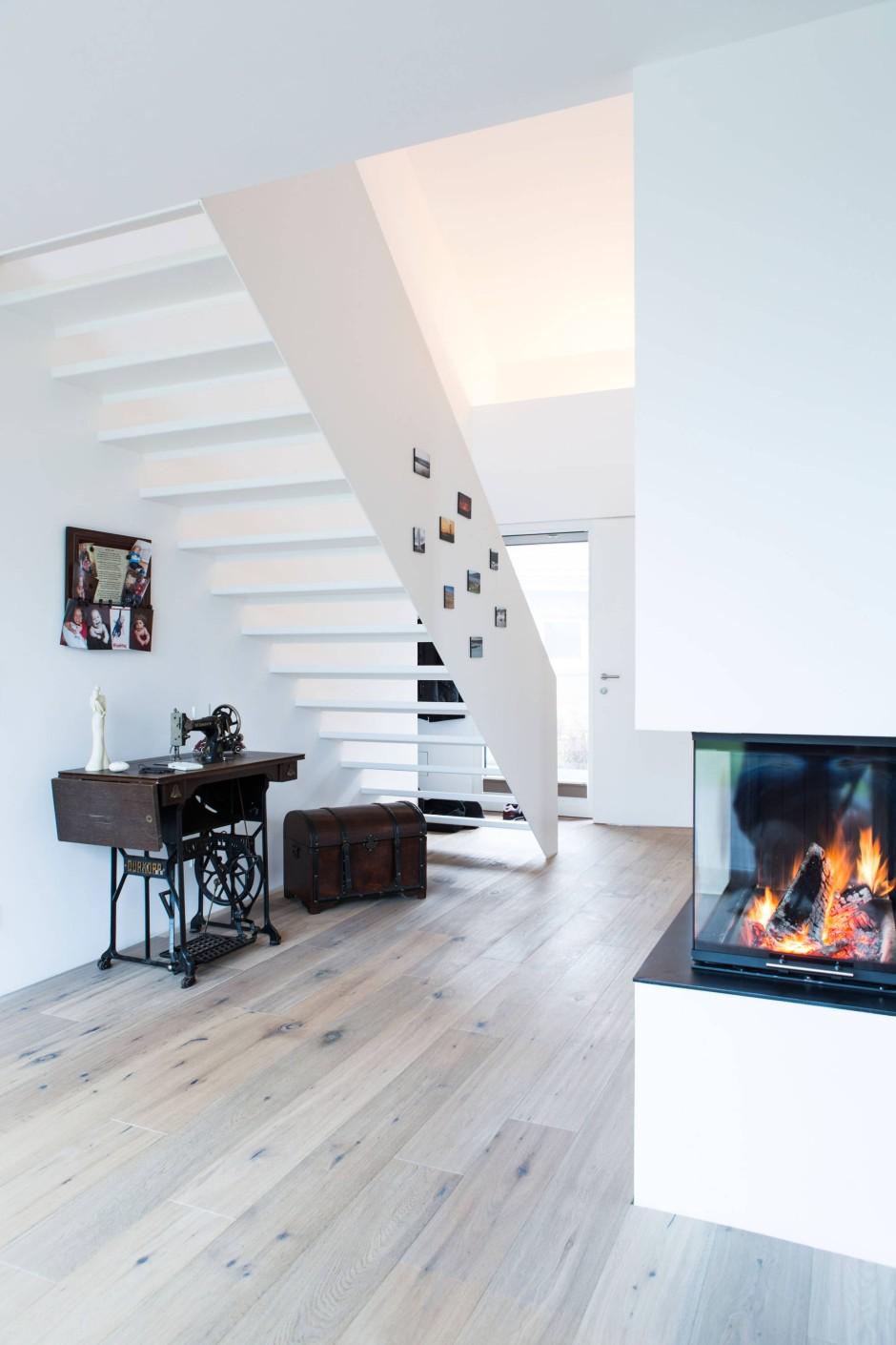 bilderstrecke zu neubau auf dem land bild 4 von 8 faz. Black Bedroom Furniture Sets. Home Design Ideas