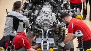 Gab es Bestechung im Betriebsrat von Porsche?