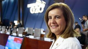 Spanien plant eine große Rentenreform