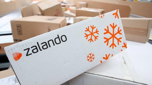 Zalando will Wachstum 2021 beschleunigen