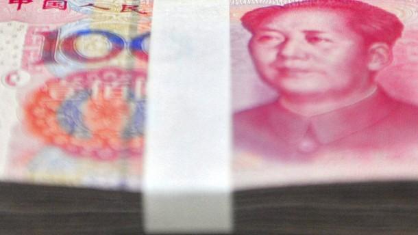 Chinesen wollen Aixtron kaufen