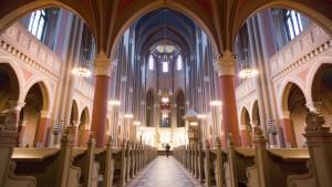 Kirchen finden Geldquelle