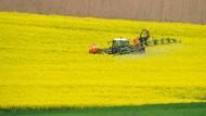 Warum wird in Deutschland heftig über Glyphosat gestritten, während es in anderen Ländern das Mittel der Wahl ist?