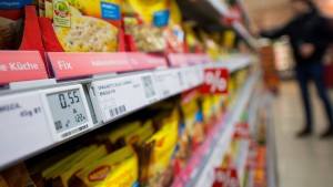 Inflation im Euro-Raum fällt auf Jahrestief