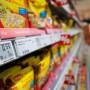 Die Verbraucherpreise steigen nur äußerst langsam.