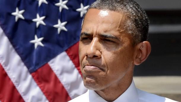 Obama geht gegen Klimagase vor