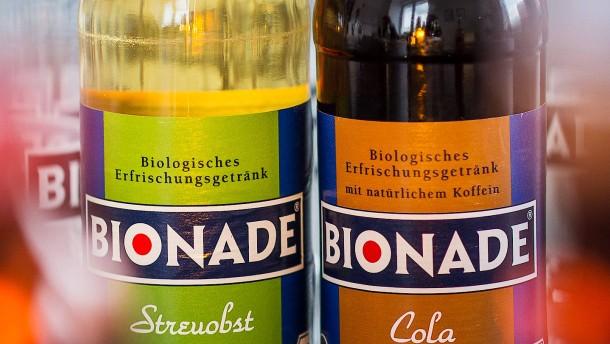 Bionade wechselt Besitzer