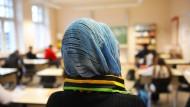 EU-Anwältin: Kopftuchverbot in Firmen kann zulässig sein