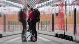 GDL stellt Weichen für Lokführerstreiks im August
