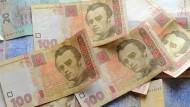 Ukraine hebt Leitzins drastisch an