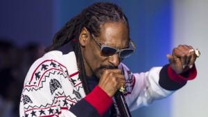 Snoop Dogg investiert in Marihuana