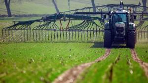 Deutschland hat zu wenig gegen Nitrate im Grundwasser getan