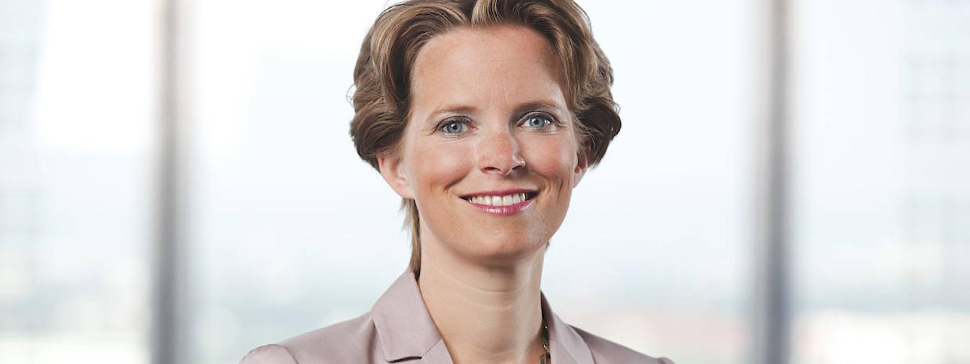 Bahnmanagerin Birgit Bohle wird Telekom-Vorstand