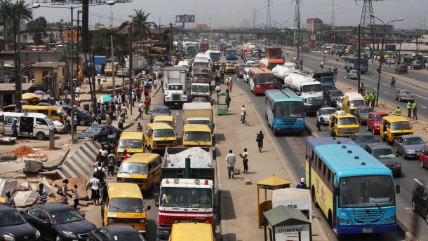 Nigeria überholt Südafrika als größte Volkswirtschaft