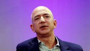 Der Amazon-Chef verteidigt seine Pleiten