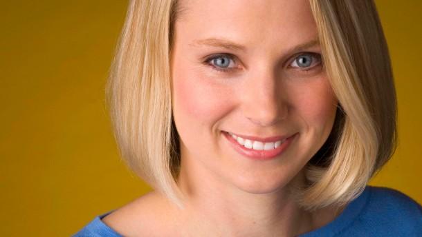 Yahoo legt enttäuschende Geschäftszahlen vor
