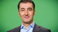 Cem Özdemir, säkularer Muslim