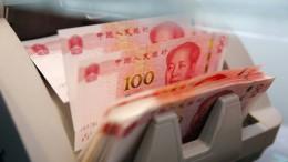 Die Bundesbank kauft jetzt Yuan