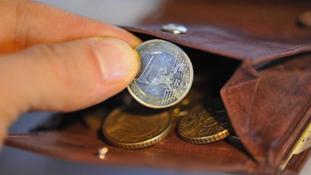 Mini-Inflation in der Währungsunion