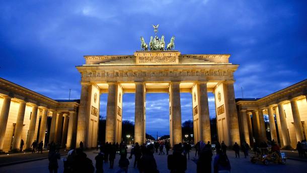 Berlins Mängelliste