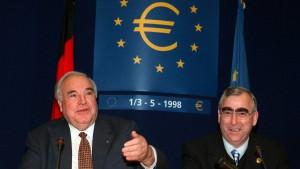 Warum der Euro zu früh kam