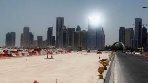 Alle rügen Qatar