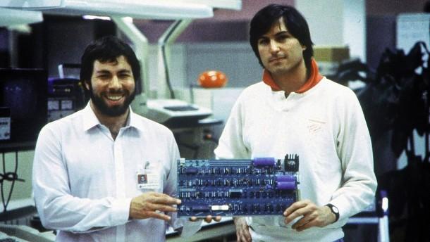 1,5 Millionen Dollar für einen 45 Jahre alten Apple-Computer