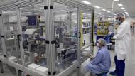 Daimler-Tochter stellt Produktion von Batteriezellen ein