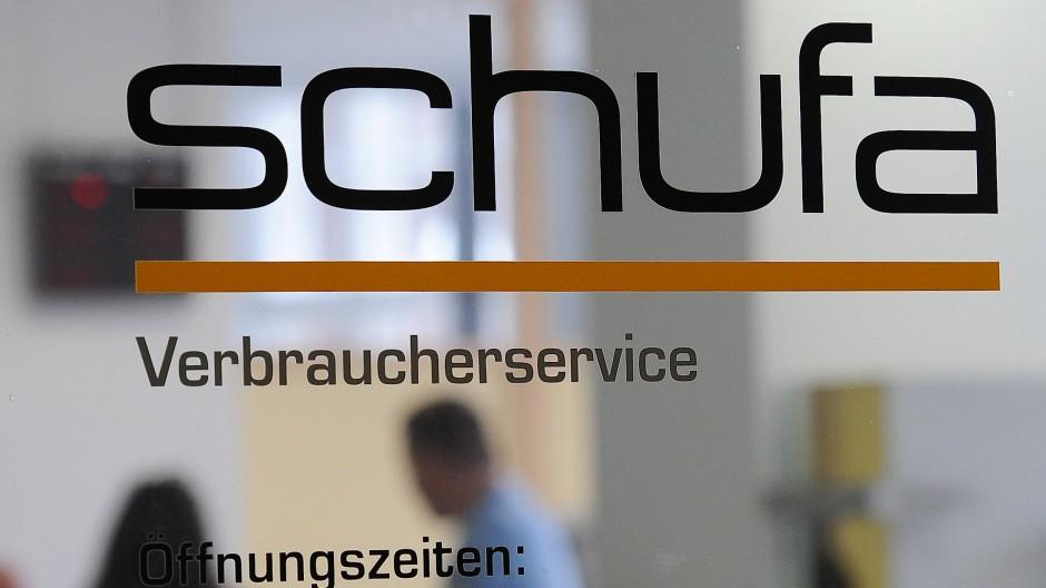 Kein Gegner der Verbraucher, sondern auch ein Berater: Schufa-Geschäftsstelle in Berlin
