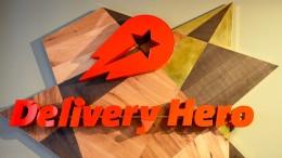 Delivery Hero steht kurz vor dem Dax-Aufstieg