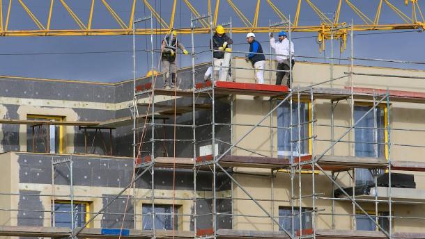 Neues Gesetz entlastet Immobilienkäufer