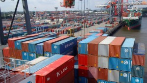 China exportiert mehr als Deutschland