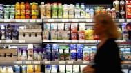Die Verbraucherpreise sind im September ein wenig gestiegen.