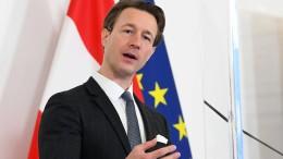 Österreich will den Stabilitätspakt retten