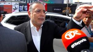 Gründer von Mossack Fonseca festgenommen
