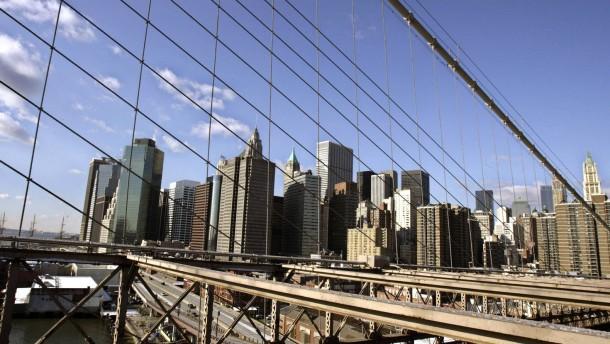 Wo die Investmentbanken weniger verdienen