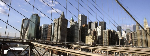 Banken-Hort Manhattan