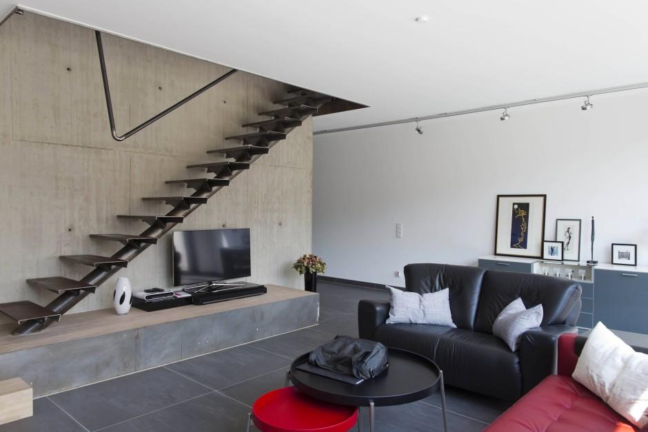 bilderstrecke zu wohnen im baudenkmal bild 2 von 7 faz. Black Bedroom Furniture Sets. Home Design Ideas
