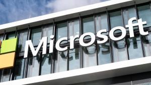 Microsoft, Google und IBM verbünden sich gegen Amazon