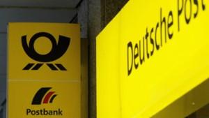 Überraschend hoher Preis der Postbank-Aktie