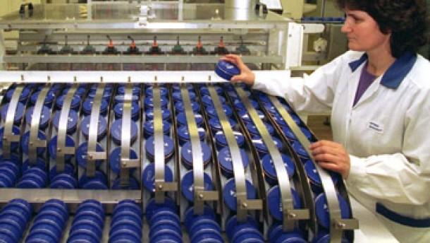 Über Beiersdorf will die Allianz noch diese Woche entscheiden