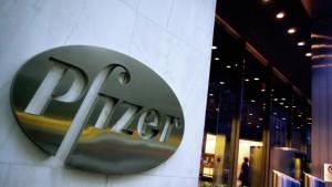 Pfizer will offenbar Rivalen Wyeth übernehmen