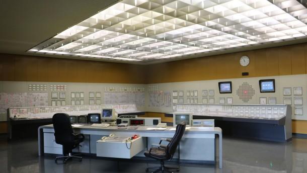 Das ist das sicherste Kernkraftwerk der Welt