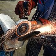 Da sprühen die Funken: Hat die deutsche Wirtschaft die Talsohle schon durchschritten?
