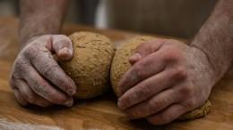 Bäcker-Umsätze in Deutschland gehen erstmals seit Jahren zurück